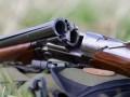 Под Черниговом охотник случайно застрелил товарища
