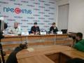 Савченко рассказала, кто будет финансировать созданный ею проект