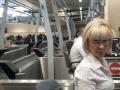 Духовные скрепы: В РФ бизнесмен поспорил с авиакомпанией из-за литра святой воды