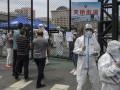 Пекинская форма коронавируса заразнее выявленной в Ухане - ученый