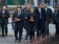 Итоги 21 ноября: Годовщина Майдана, подозрение Садовому