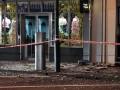 Появилось видео мощного землетрясения в Новой Зеландии
