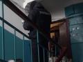 Житель Житомира застрелил собственного сына