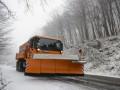 В США из-за снежной бури отменили более тысячи авиарейсов