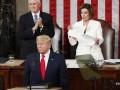 Демократы снова пытаются отстранить Трампа