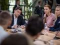 Зеленский предложил СМИ встретиться отдельно и обсудить свободу слова
