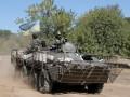 Штаб АТО сообщил о гибели двух силовиков на Донбассе