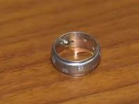 Американке вернули кольцо спустя 30 лет после пропажи