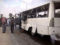 Автобус с паломниками разбился в Саудовской Аравии: более 30 жертв