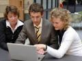 Они ищут работу: Самые креативные резюме (ФОТО)