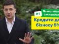 Кредит на бизнес от Зеленского: Как получить простому гражданину
