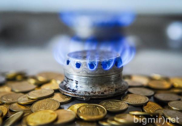 Тарифы на газ в Италии составляют 17 грн за куб м