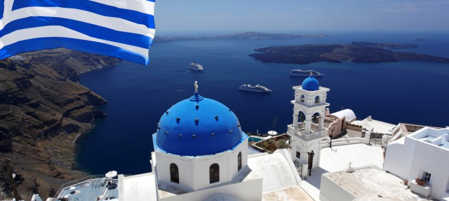 Дефицит бюджета Греции опустился до приемлемого для ЕС уровня