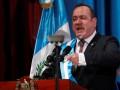 Гватемала разорвала дипотношения с Венесуэлой