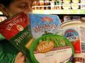 В России импортные продукты будут уничтожать по всей стране