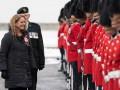 Украину посетит генерал-губернатор Канады