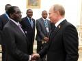 Россия и Зимбабве договорились вместе бороться с санкциями Запада