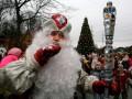 Российский Дед Мороз уверен в наступлении Нового года и жалуется на запросы детей