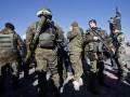 Боевики обстреляли Дебальцево для картинки российским СМИ