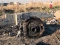 Иран начал изучать черные ящики самолета МАУ
