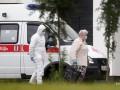 В России минимальные показатели коронавируса за месяцы