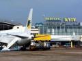 В МОЗ рассказали о госпитализированных пассажирах Борисполя