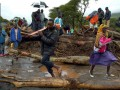 Оползень в Кении: число погибших превысило 40 человек