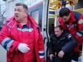 Беспорядки в Черкассах и Киеве: Двоим вручили подозрение, третьего ищут