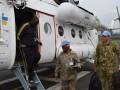 16 дней в джунглях: В Конго украинцы спасли потерявшегося военного