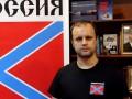 Губарев повторно попросил Путина ввести войска на Донбасс