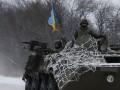 В Луганской области погибли двое военных и пятеро ранены