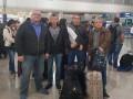 Из греческой тюрьмы вернулись трое украинских моряков