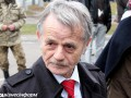 Адвокат оспорил запрет Джемилеву на въезд в оккупированный Крым