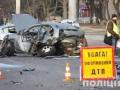 В Виннице четыре человека пострадали в ДТП