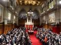 Парламент Канады требует извинений Папы Римского