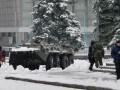 ФСБ задерживает соратников Плотницкого - Минобороны