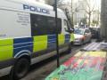 Напавший на авто посла Украины в Британии оказался душевнобольным