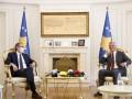 Лидеров Сербии и Косово пригласили в США