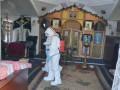 В Радомышле заболели прихожане церкви, которую посещала умершая от COVID-19
