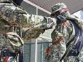 На Донетчине ждут провокаций с использованием георгиевских лент