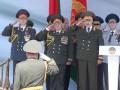 Лукашенко: Армию нужно развивать так, чтобы никому не было интересно даже смотреть косо в нашу сторону