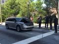 В Атланте мужчина угнал катафалк с телом покойного