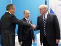Лавров сравнил действия Трампа с курсом Обамы