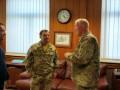 Армия США изучает опыт бойцов АТО - американский генерал