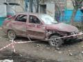 Штаб АТО показал последствия обстрела боевиками Новолуганского