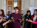 Пенсионеры из ОРДЛО и Крыма имеют право на две пенсии – Третьякова