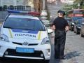 В Запорожье у полицейских похитили алкотестер - СМИ