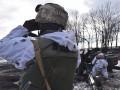 Зона ООС: боевики продолжают использовать снайперов