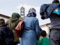 В Германии приняли спорный закон о воссоединении семей беженцев