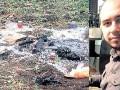 Сожженный под Одессой турок торговал людьми - СМИ